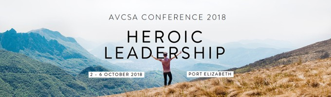 AVCSA Conference 2018