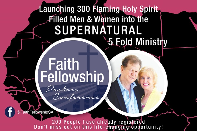 Faith Fellowship Pastors Conference