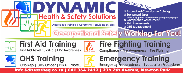 First Aid, Safety and HIV/AIDS Education & Training
