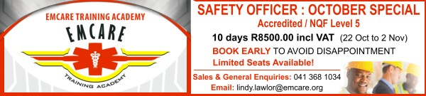 EMCARE TRAINING ACADEMY