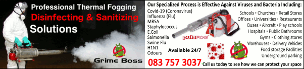 Grime Boss