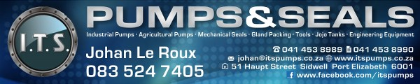 I.T.S. Pumps & Seals