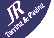 JR Tarring & Paving