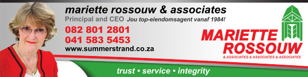 Mariette Rossouw & Associates
