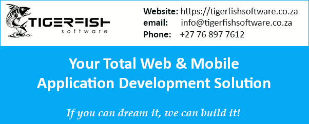 Tigerfish Software