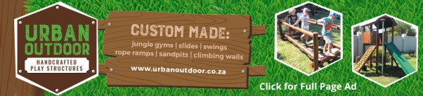 Urban Outdoor