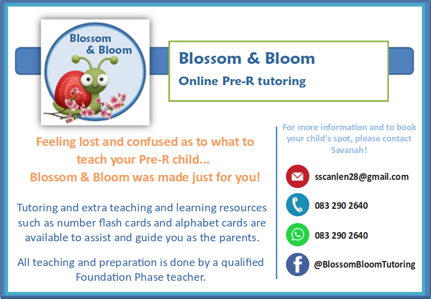 Blossom & Bloom