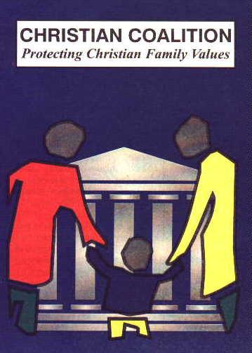 Protecting Christian Family Values