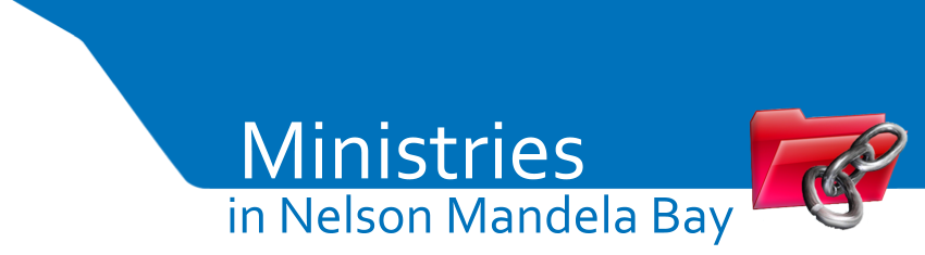 All Christian Ministry Categories in Nelson Mandela Metro